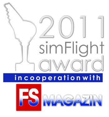 simFlight Awards